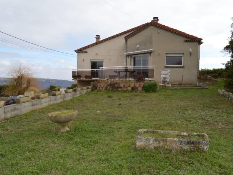 Sale house / villa Ozon 300000€ - Picture 7