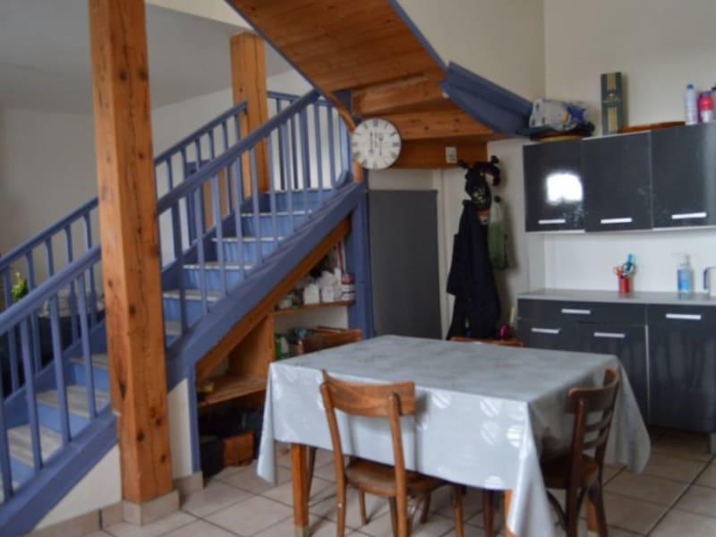 Sale house / villa Andance 110000€ - Picture 2