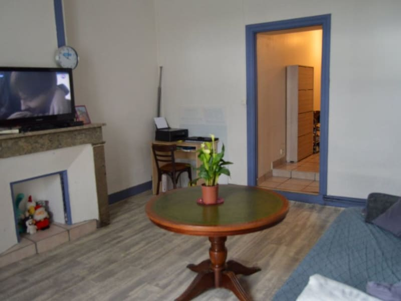 Sale house / villa Andance 110000€ - Picture 7