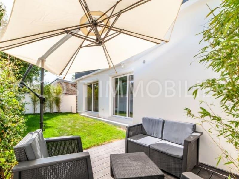 Vente maison / villa Asnieres sur seine 795000€ - Photo 1