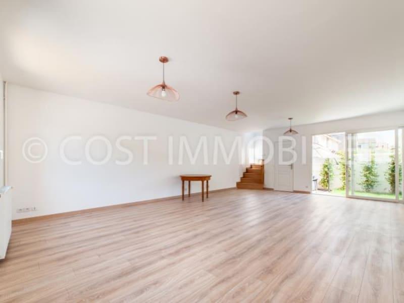 Vente maison / villa Asnieres sur seine 795000€ - Photo 2