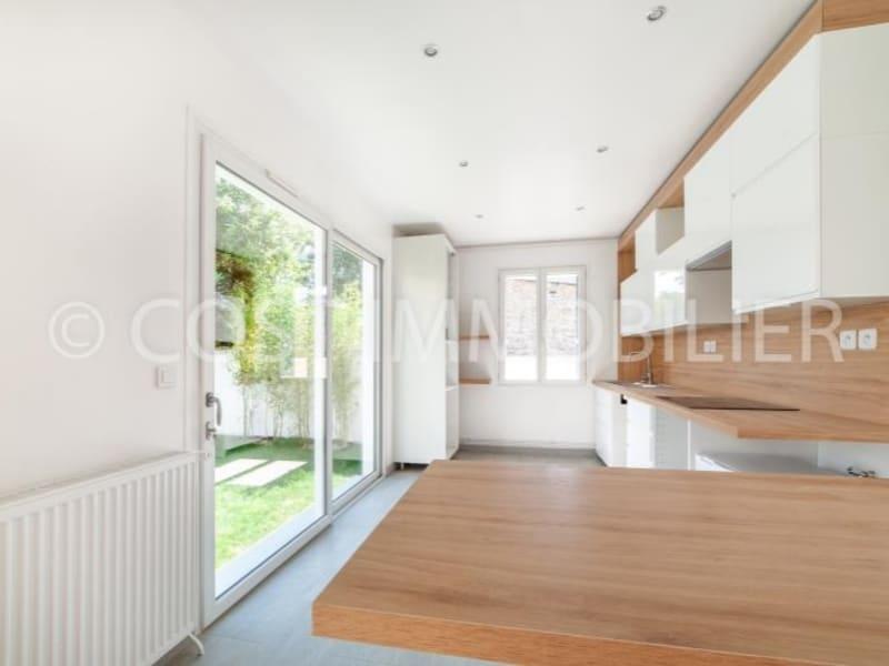 Vente maison / villa Asnieres sur seine 795000€ - Photo 3