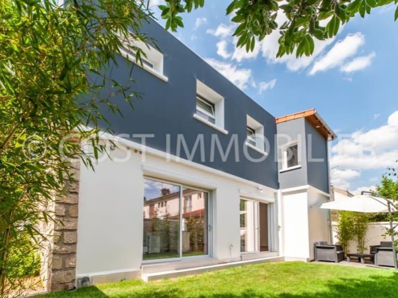 Vente maison / villa Asnieres sur seine 795000€ - Photo 4