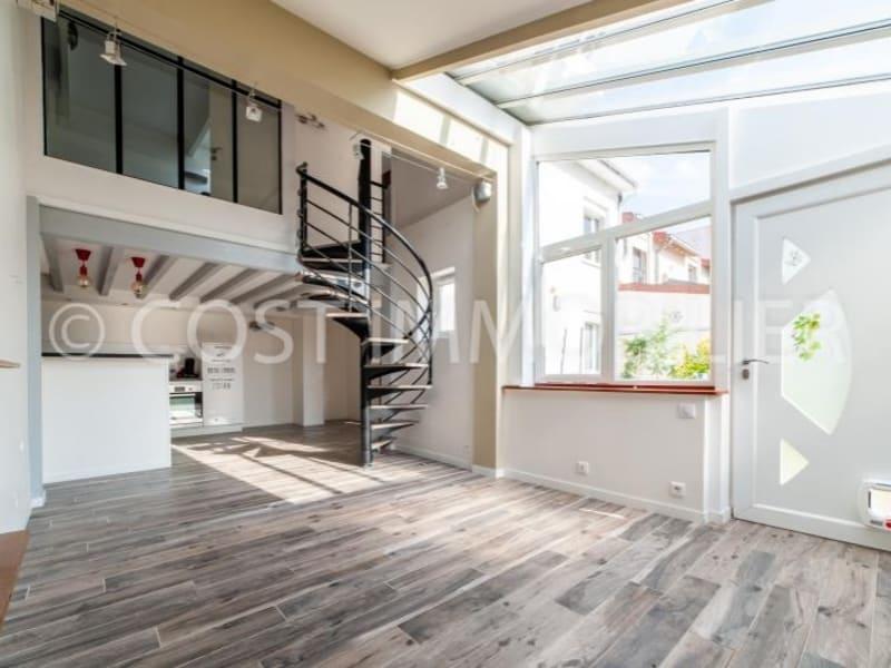 Vente maison / villa Colombes 499000€ - Photo 4