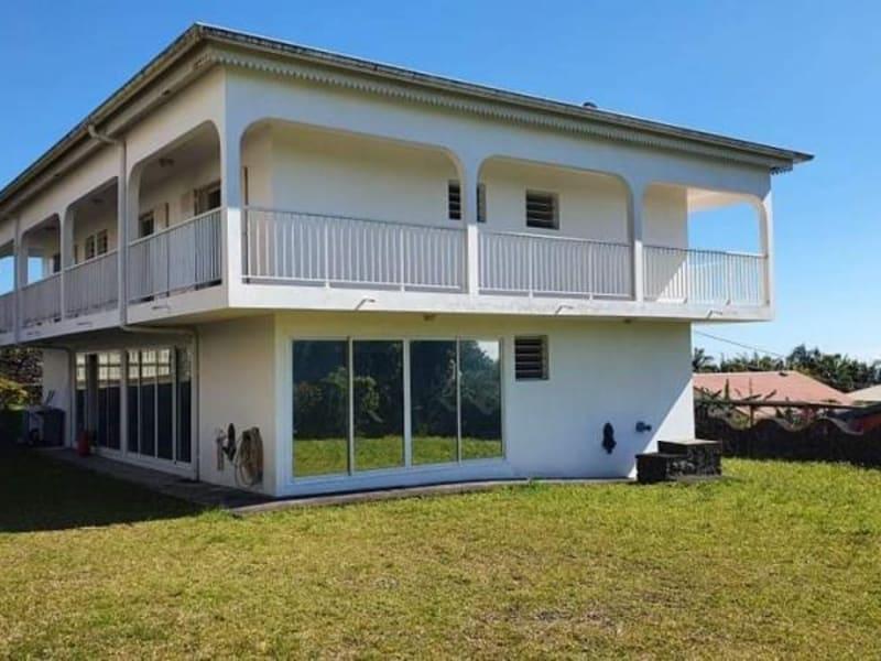 Sale house / villa Ste anne 360000€ - Picture 1