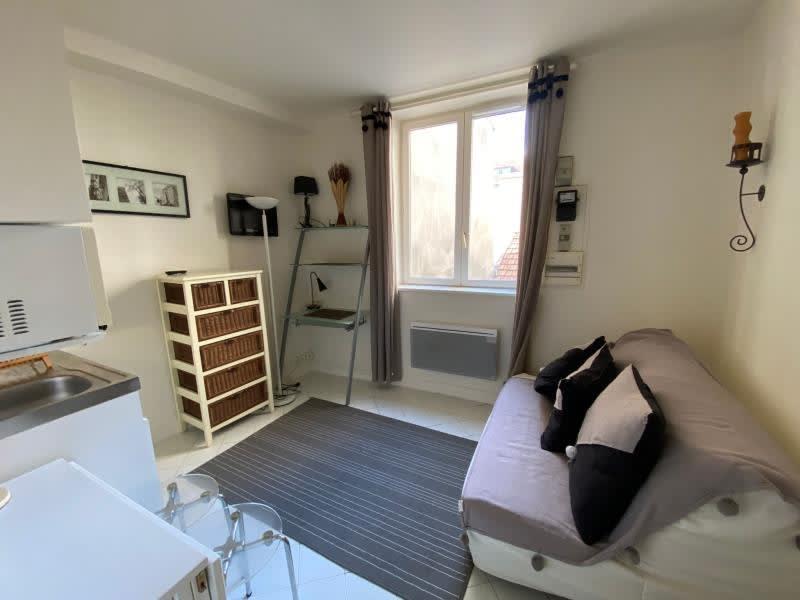 Sale apartment St germain en laye 157500€ - Picture 1