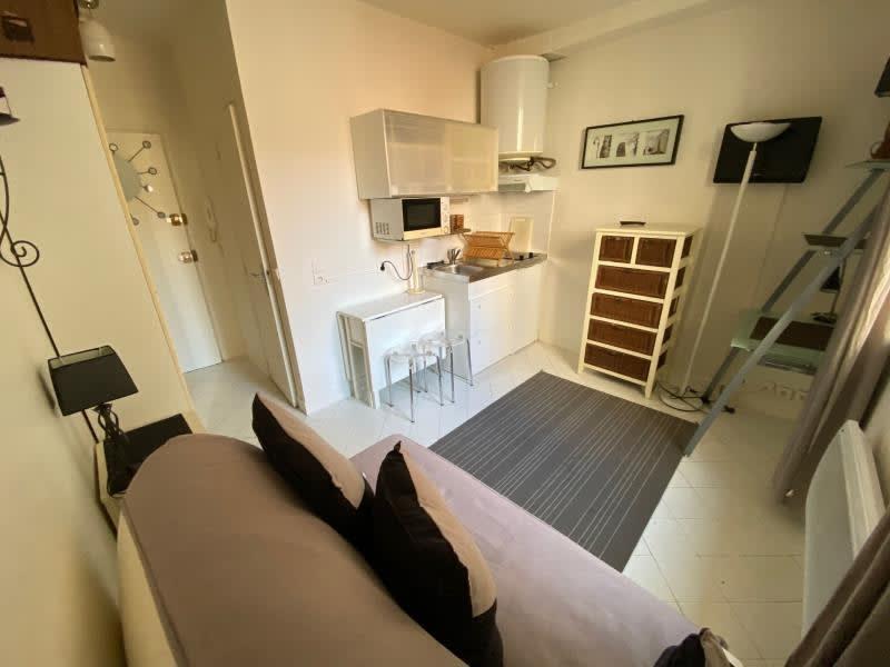 Sale apartment St germain en laye 157500€ - Picture 2