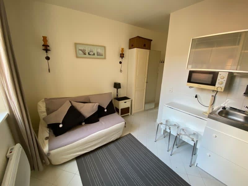 Sale apartment St germain en laye 157500€ - Picture 3