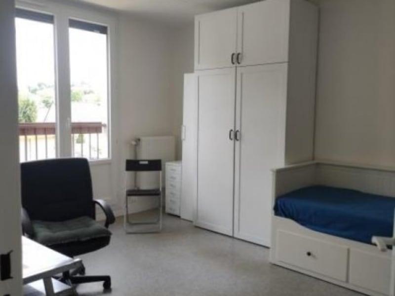 Rental apartment Palaiseau 600€ CC - Picture 2