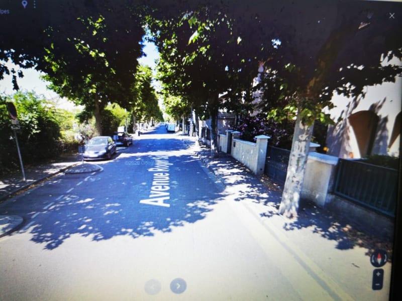 Sale house / villa Vaulx en velin 335000€ - Picture 1