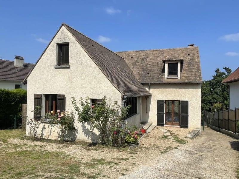 Sale house / villa Villennes sur seine 670000€ - Picture 1