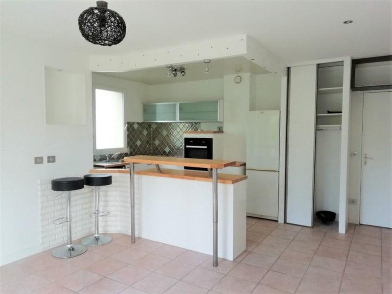 Rental apartment Villennes sur seine 1050€ CC - Picture 1
