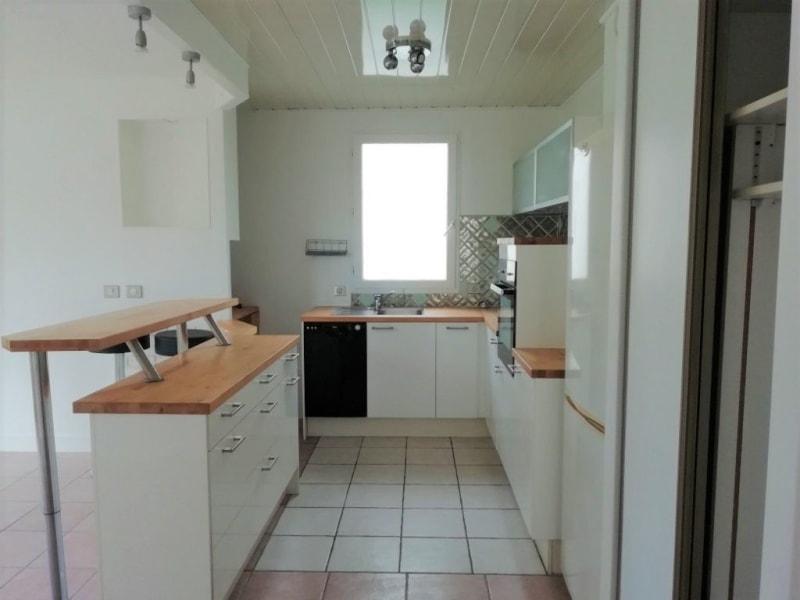 Rental apartment Villennes sur seine 1050€ CC - Picture 2