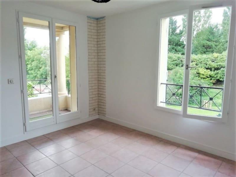 Rental apartment Villennes sur seine 1050€ CC - Picture 3