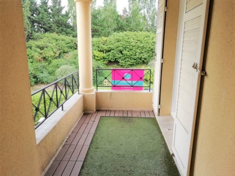 Rental apartment Villennes sur seine 1050€ CC - Picture 8