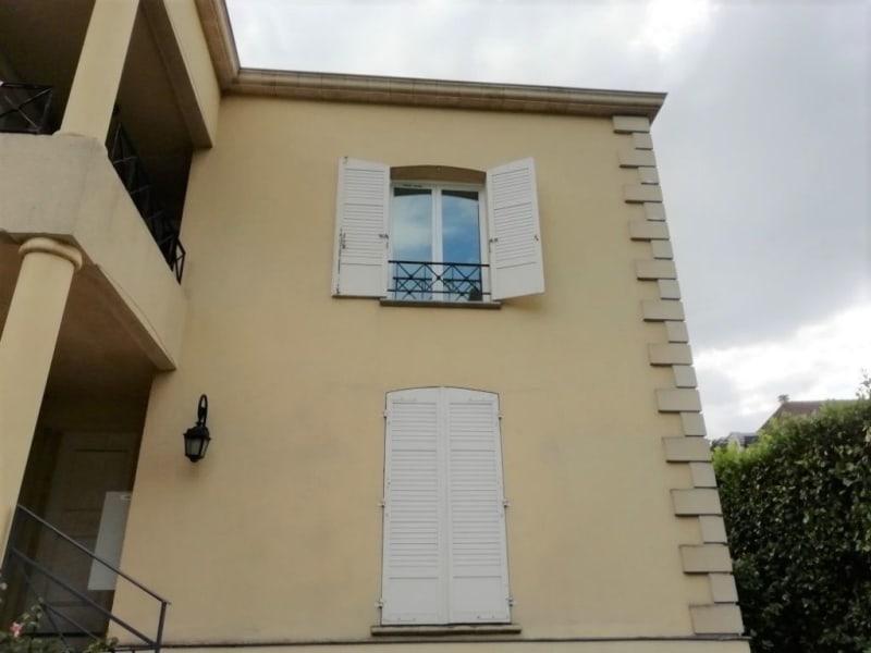 Rental apartment Villennes sur seine 1050€ CC - Picture 9