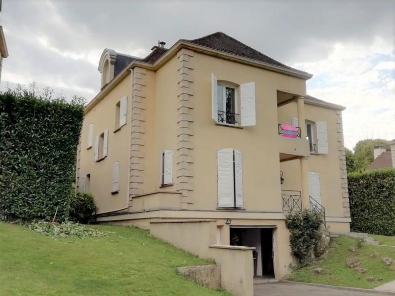 Rental apartment Villennes sur seine 1050€ CC - Picture 10