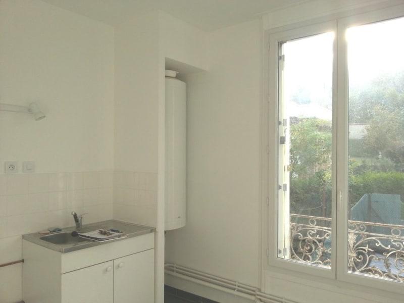 Rental apartment Villennes sur seine 725€ CC - Picture 2