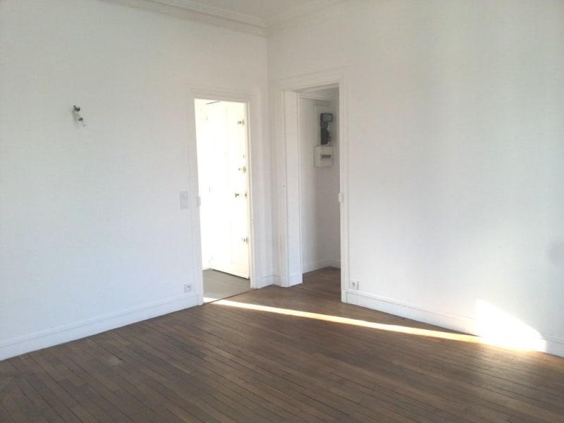 Rental apartment Villennes sur seine 725€ CC - Picture 3