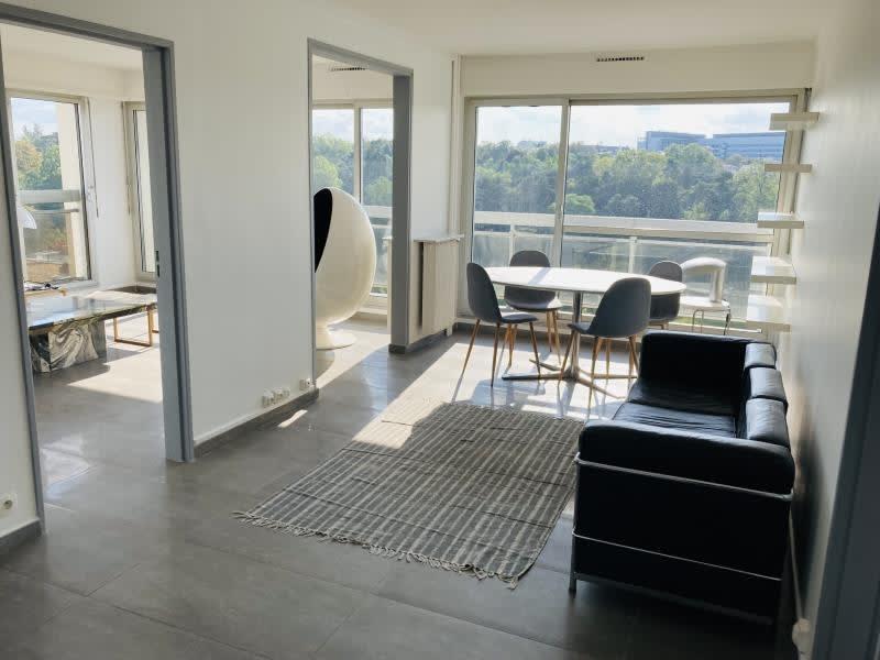 Rental apartment Paris 14ème 3400€ CC - Picture 2