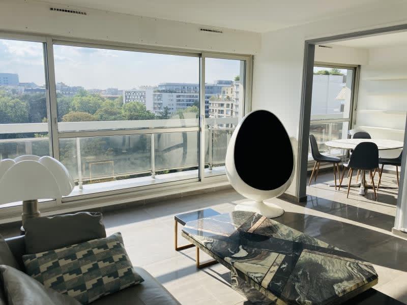 Rental apartment Paris 14ème 3400€ CC - Picture 3