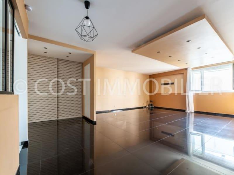 Vente appartement Gennevilliers 368000€ - Photo 2