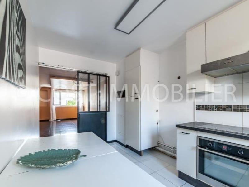 Vente appartement Gennevilliers 368000€ - Photo 4