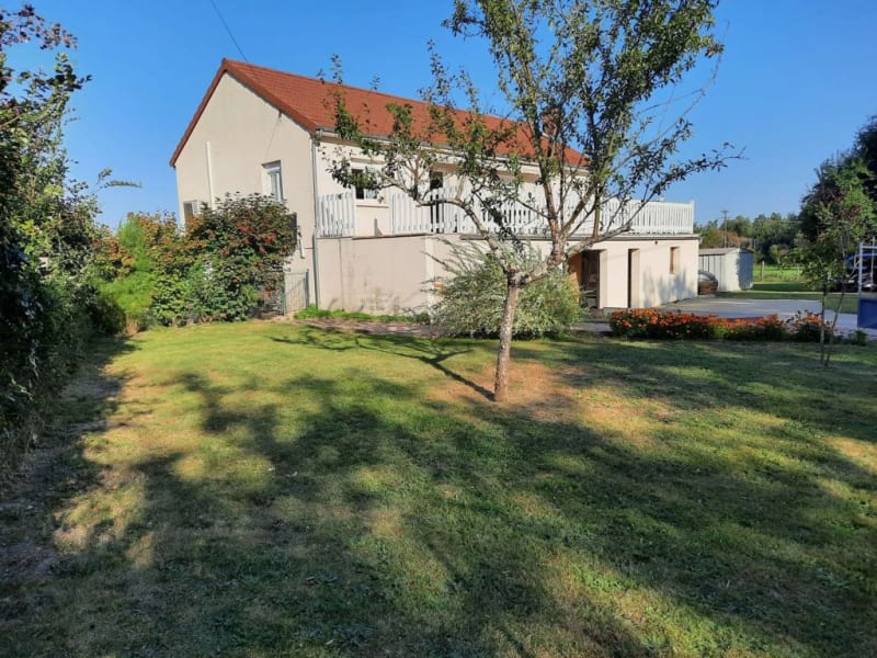 Sale house / villa Bouzy la foret 179000€ - Picture 1