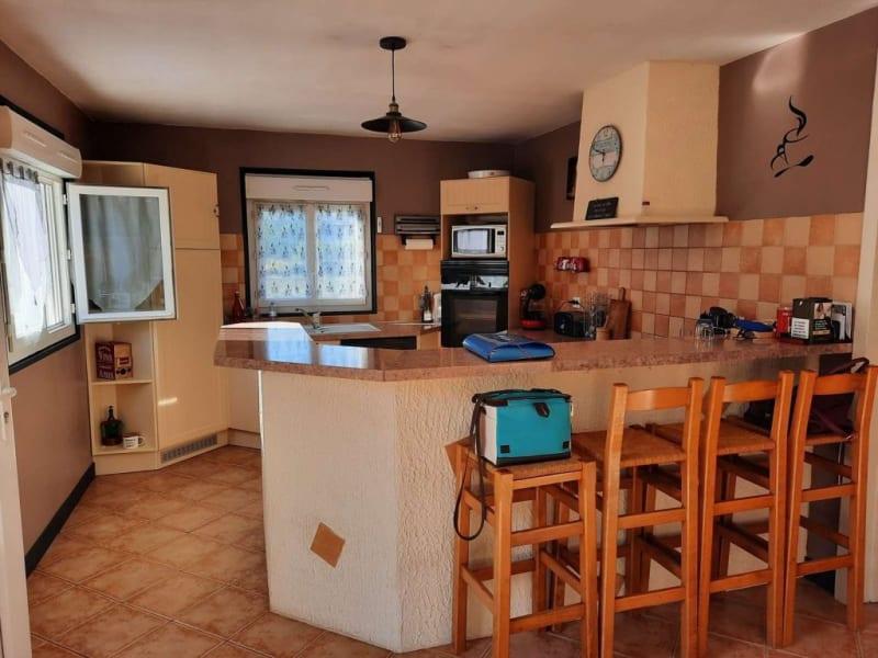 Sale house / villa Bouzy la foret 179000€ - Picture 2