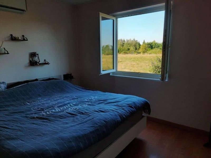 Sale house / villa Bouzy la foret 179000€ - Picture 5