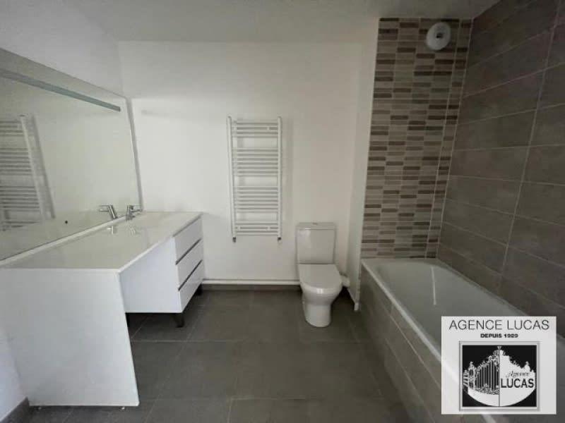 Rental apartment Villemomble 885€ CC - Picture 7