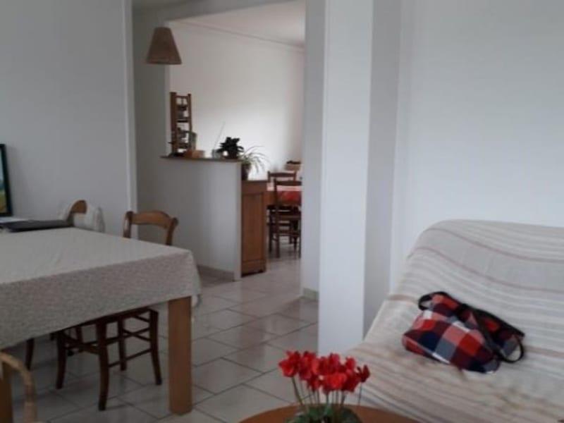 Sale apartment Tournon 128000€ - Picture 2