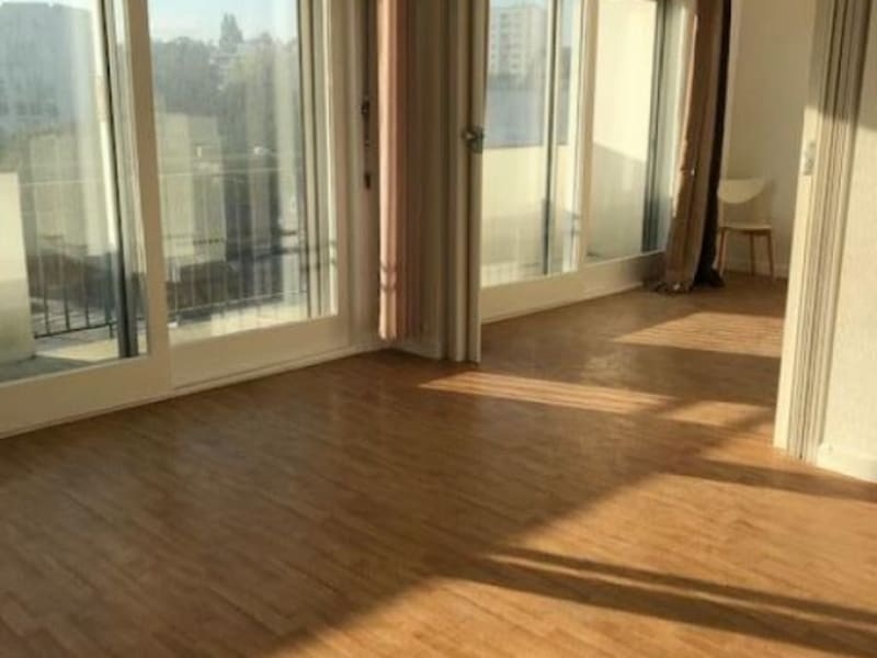 Rental apartment Vannes 870€ CC - Picture 1