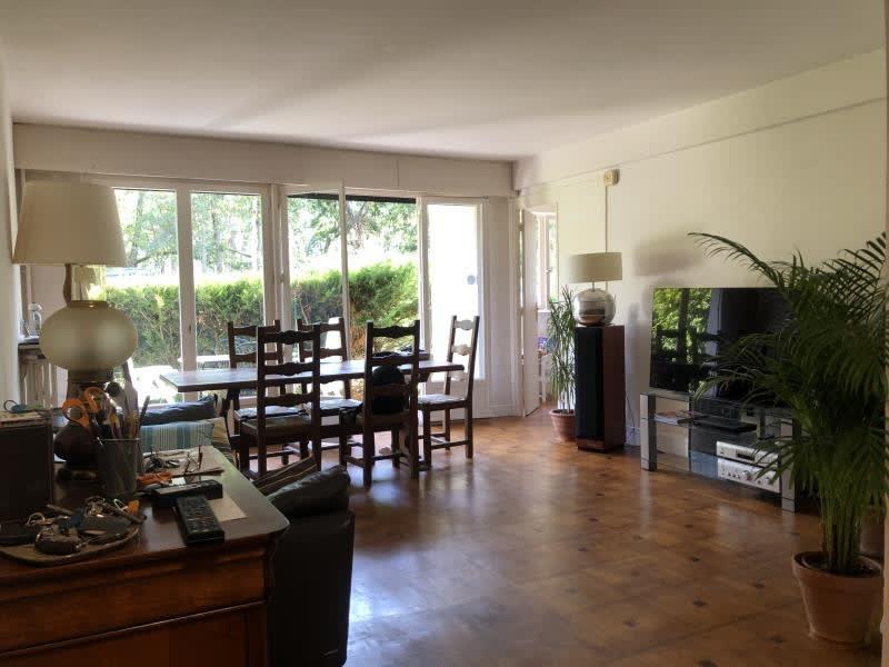 Venta  apartamento Maisons-laffitte 510000€ - Fotografía 3