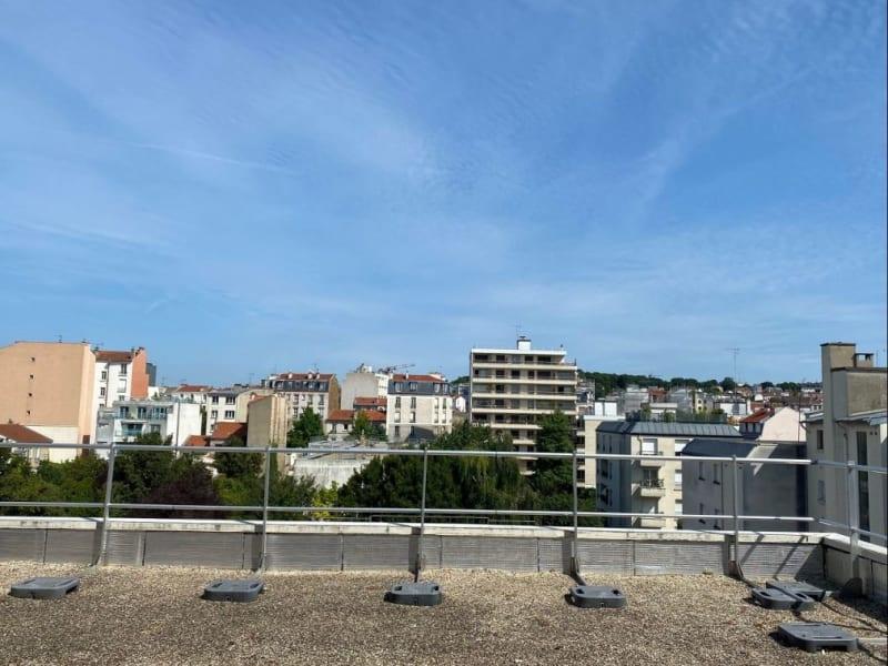Vermietung wohnung Vincennes 740€ CC - Fotografie 4