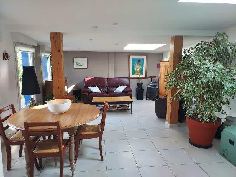 Sale house / villa Bourg blanc 272000€ - Picture 2