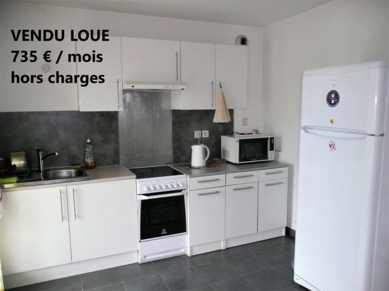 Sale apartment Pierre-bénite 206000€ - Picture 2