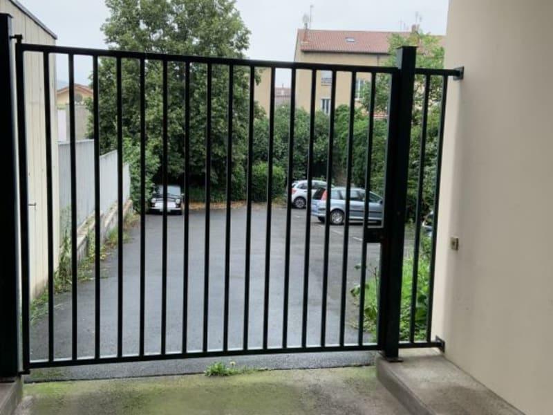 Sale parking spaces Oullins 17000€ - Picture 2