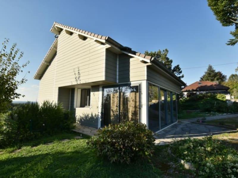 Vente maison / villa Serre les sapins 233000€ - Photo 2