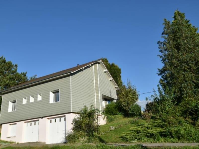 Vente maison / villa Serre les sapins 233000€ - Photo 4