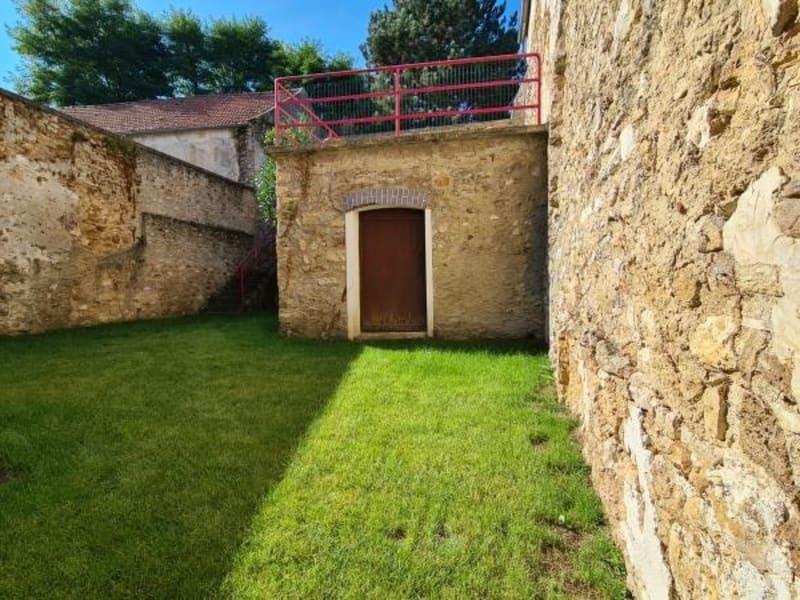 Vente maison / villa Bazemont 357000€ - Photo 11