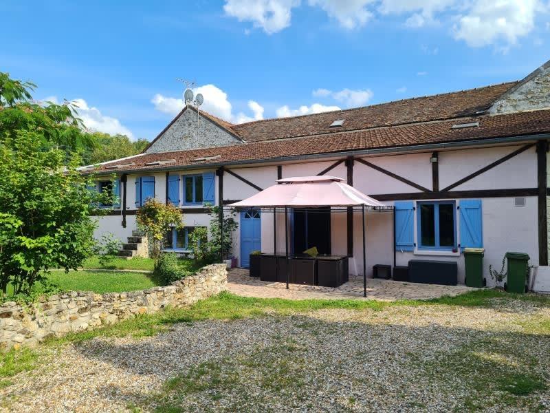 Sale house / villa Nezel 375000€ - Picture 2