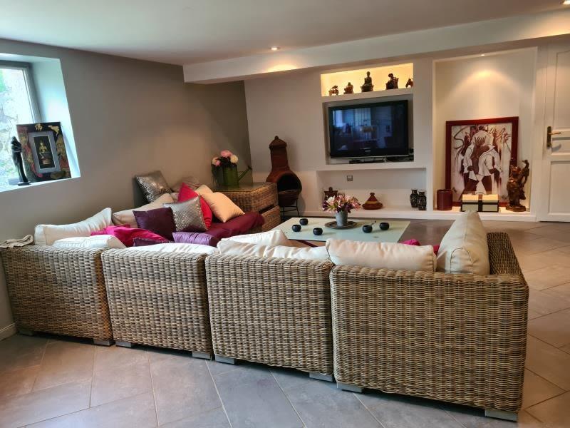 Sale house / villa Nezel 375000€ - Picture 4