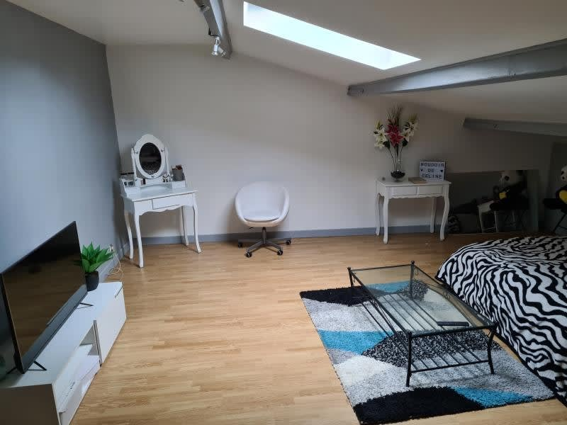 Sale house / villa Nezel 375000€ - Picture 5