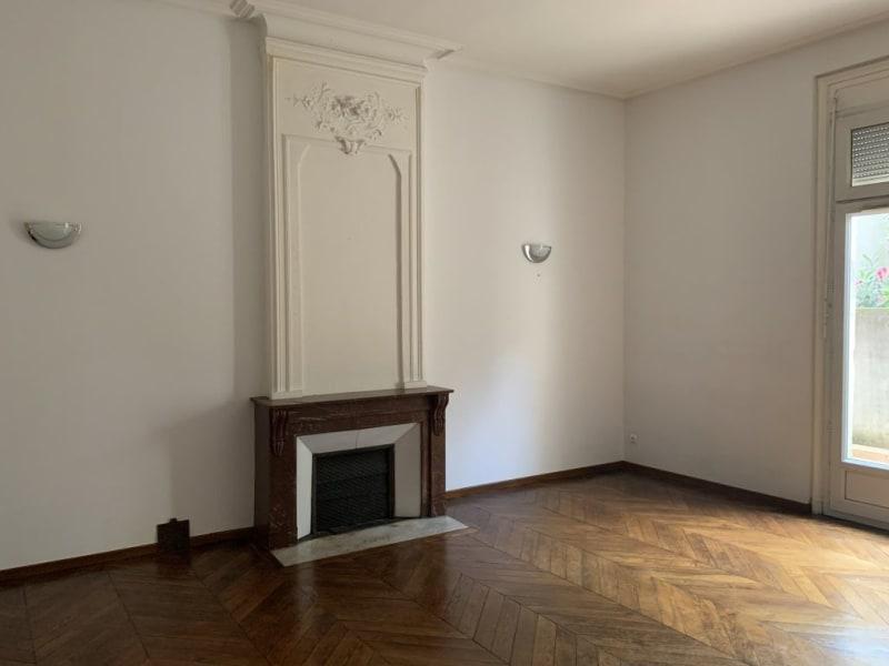 Rental empty room/storage Lunel 1160€ HC - Picture 1