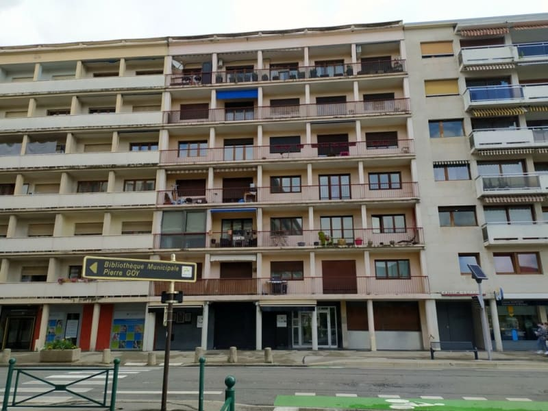 Sale apartment Annemasse 219000€ - Picture 5