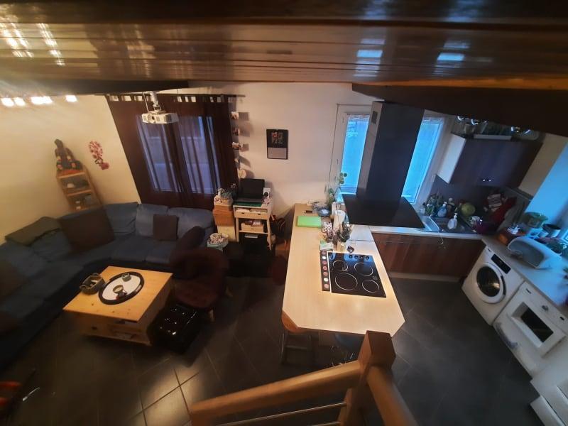 Vente appartement Charvieu-chavagneux 150000€ - Photo 1