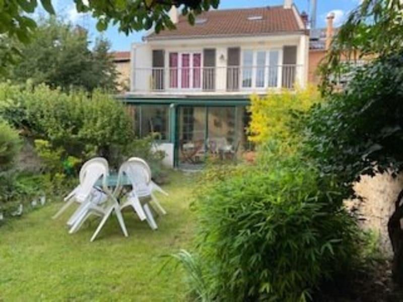 Revenda casa Maisons alfort 899000€ - Fotografia 1