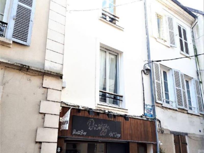 Location appartement Meaux 524,21€ CC - Photo 3