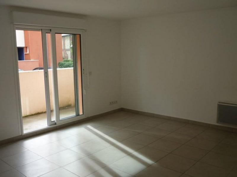Rental apartment Lisieux 590€ CC - Picture 2